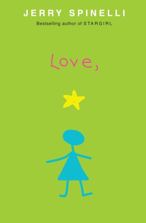 Love_stargirl_book
