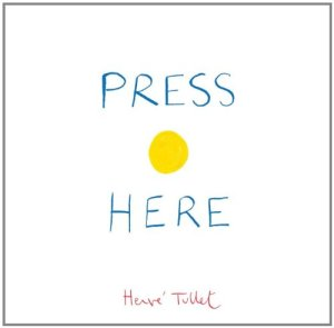 press here cover