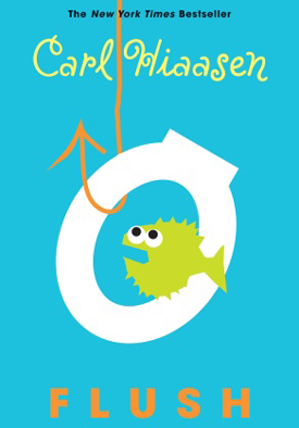 flush-carl-hiaasen