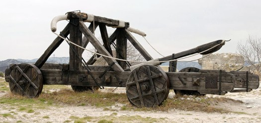 big catapult