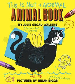 this is not an animal book