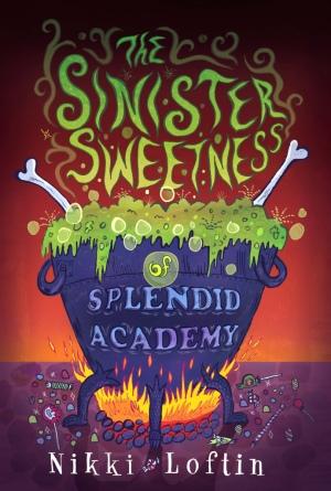 sinister sweetness
