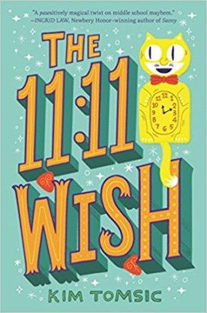 11 11 wish