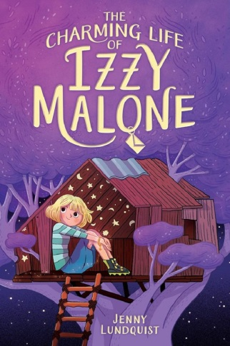 The Charming Life of Izzy Malone - blog