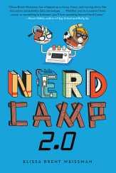 nerd camp 2 cover
