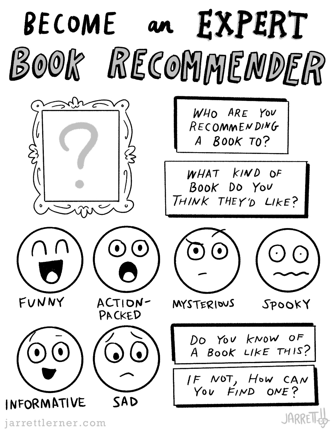 book recommender